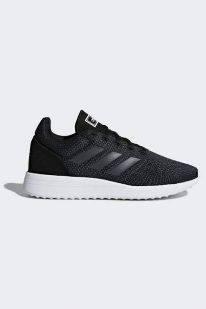 Кроссовки женские Adidas Run 70S черные 40 RU