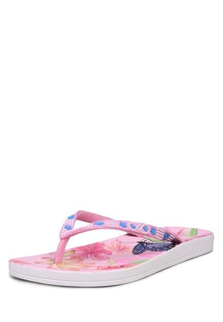 Шлепанцы T.Taccardi 00906480, розовый
