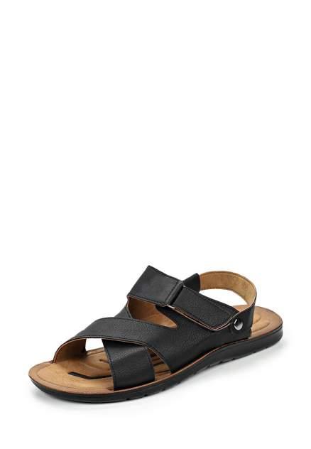 Мужские сандалии T.Taccardi 02806420, черный