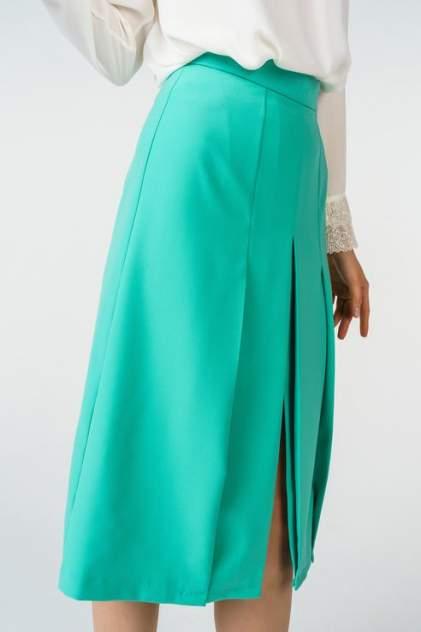 Женская юбка LA VIDA RICA 3167, зеленый