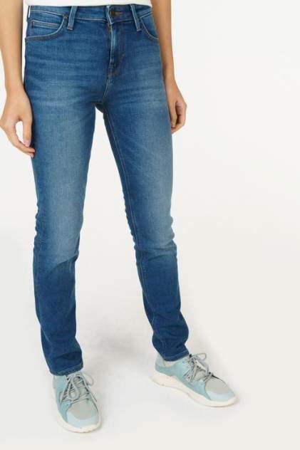 Женские джинсы  Lee L305ROEM, синий