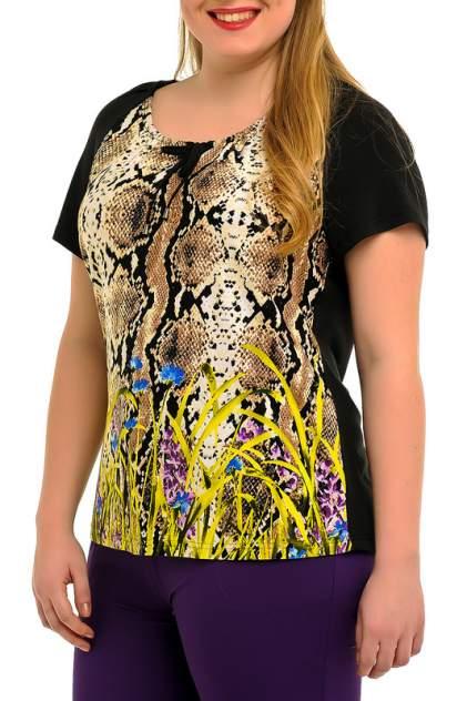 Женская блуза SVESTA C1559-1NO, черный
