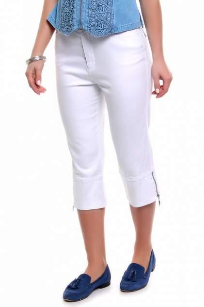 Капри женские LAFEI-NIER S45290R белые 31