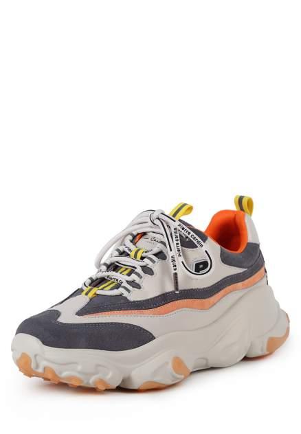 Кроссовки женские Pierre Cardin 710019041 разноцветные 37 RU