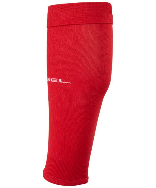 Гольфы Jogel JA-002, красные/белые, 42-44 EU