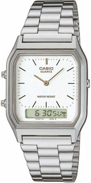 Наручные часы кварцевые мужские Casio Collection AQ-230A-7D