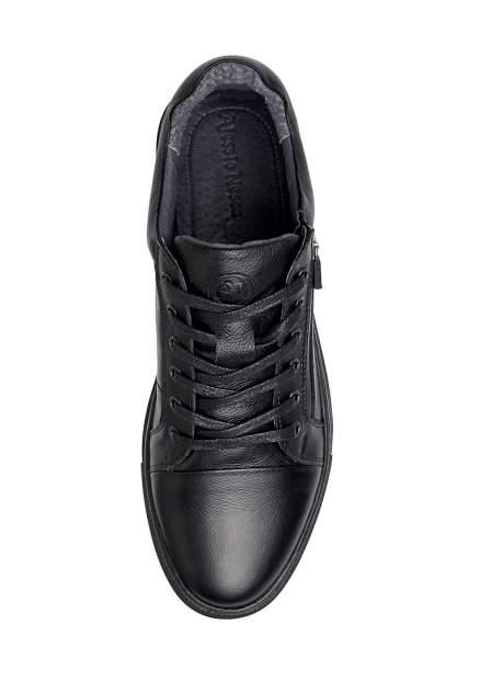 Кроссовки мужские Alessio Nesca M3108005, черный