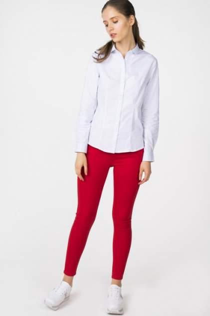 Рубашка женская Marimay 1572Р белая 48 RU