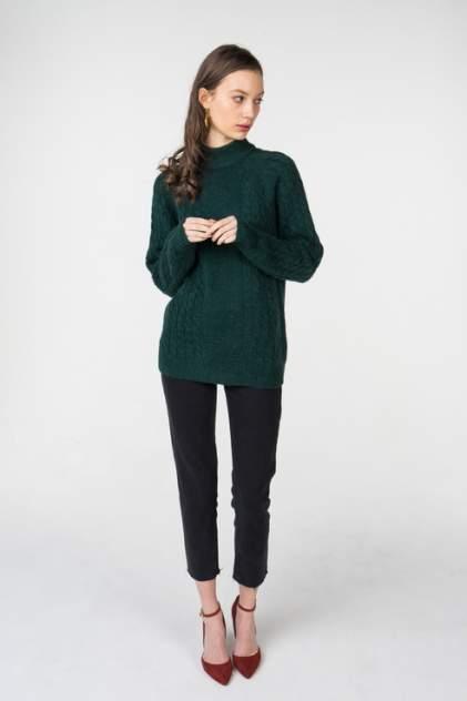 Джемпер женский Vero Moda 10204021, зеленый