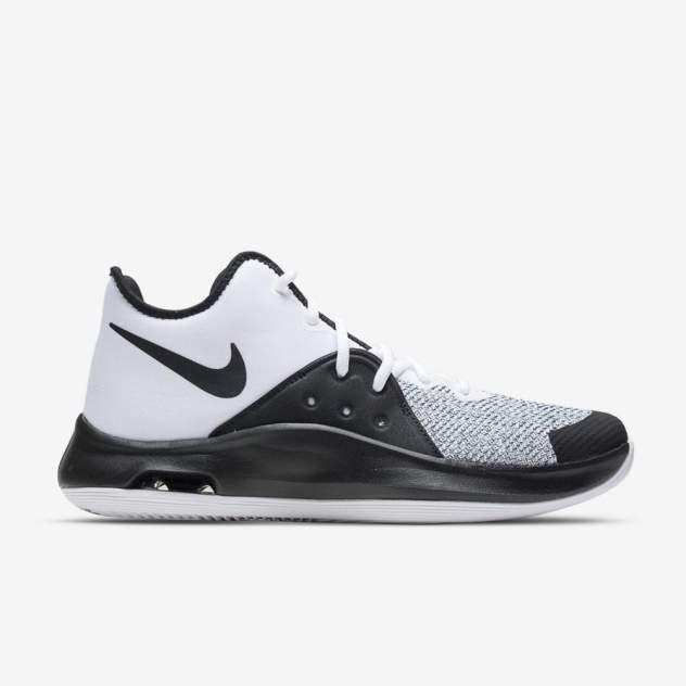 Кроссовки мужские Nike Versitile AO4430, белый