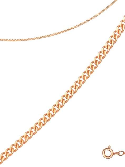 Цепочка женская TOP CRYSTAL 40663113 из серебра, 35 см