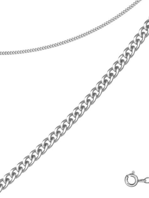 Цепочка женская TOP CRYSTAL 40665002 из серебра, 70 см