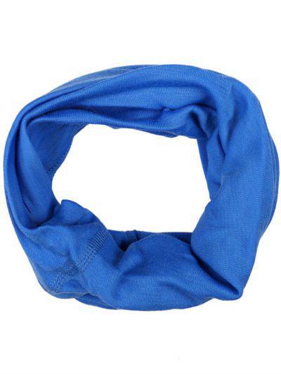 Шарф-трансформер Norveg цв. голубой р.onesize