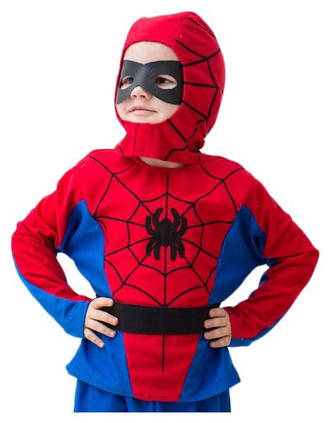 Карнавальный костюм Бока Человек-Паук 975 рост 134 см