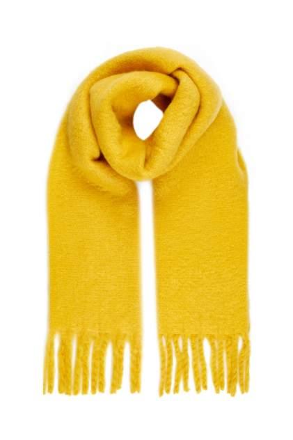 Шарф женский Vero Moda 10217331 желтый