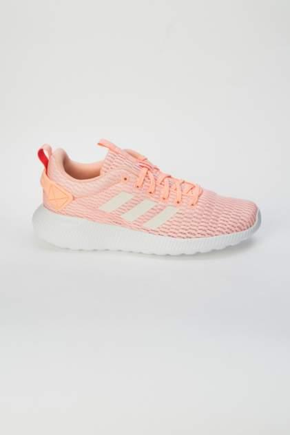 Кроссовки женские Adidas LITE RACER CLIMACOO розовые 36 RU