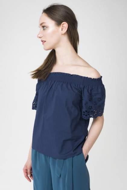 Женская блуза ZARINA 8225090320040, синий