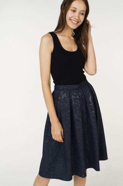 Женская юбка AScool SK3005, синий