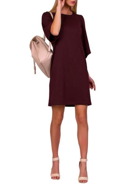 Платье женское FABIEN DE FERANTE 1961 фиолетовое 52 RU