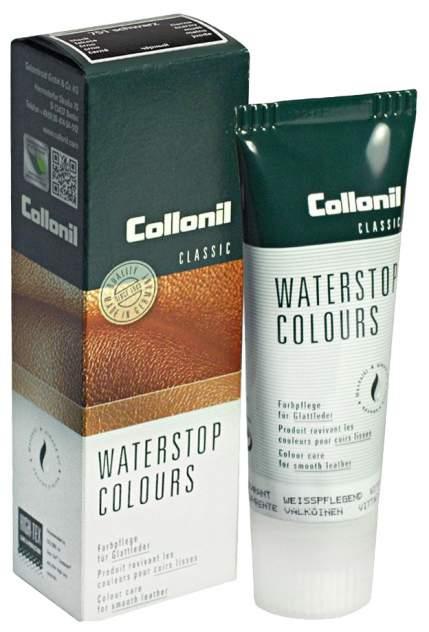 Крем Collonil для гладкой кожи водоотталкивающий бесцветный 50 мл