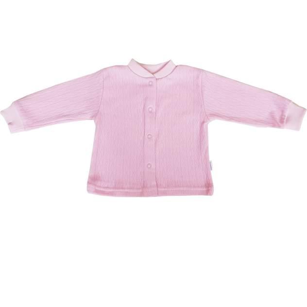 Кардиган детский Папитто, цв.розовый