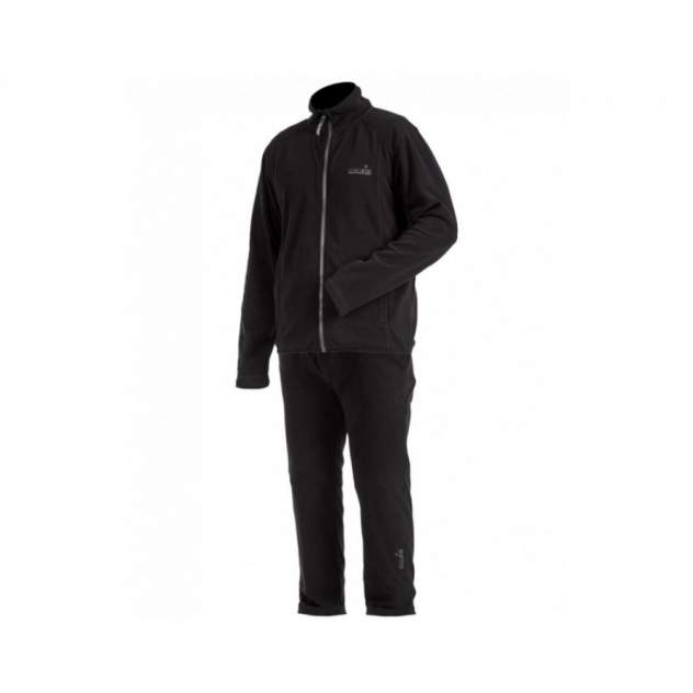 Спортивный костюм Norfin Denali, черный, L INT
