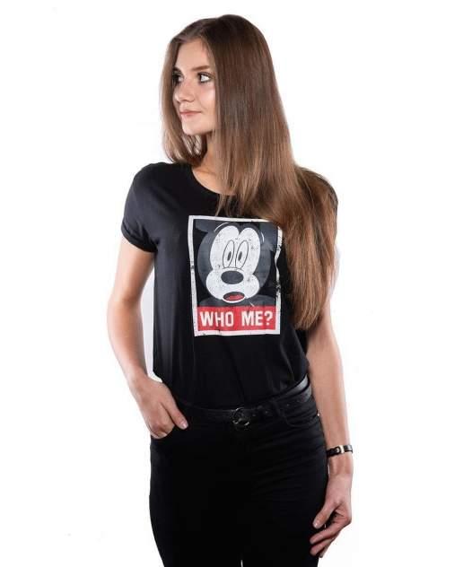 Спортивная футболка Good Loot Disney Mickey, черный