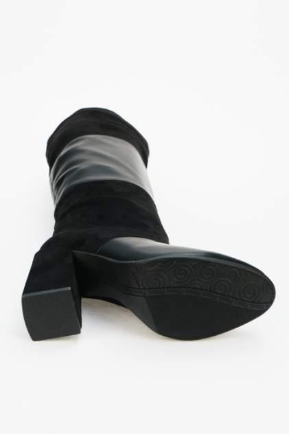 Сапоги женские Betsy 998024/05 черные 35 RU