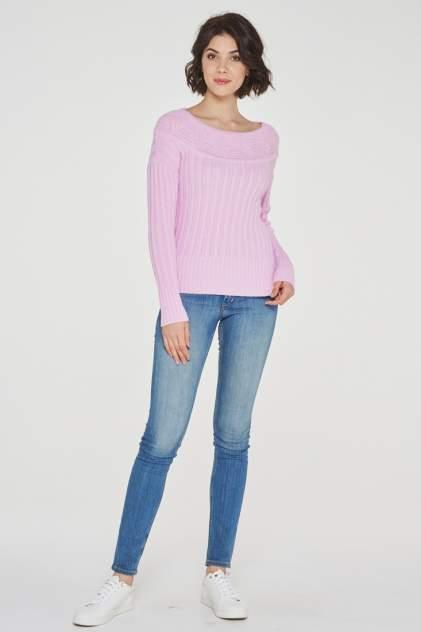 Джемпер женский VAY 182-4794 розовый 44 RU