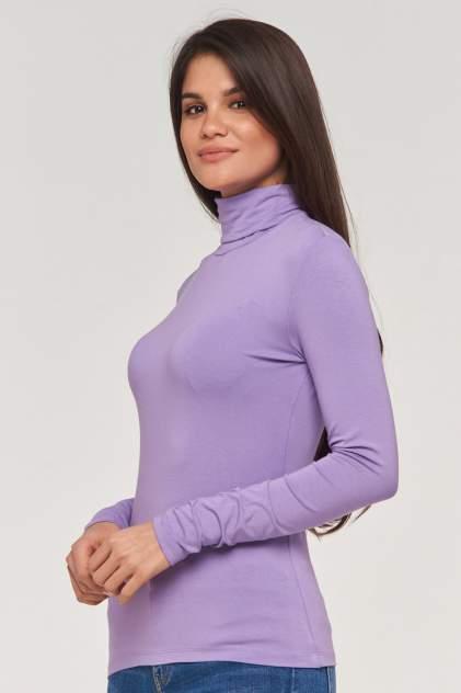 Водолазка женская VAY 0220 фиолетовая 48 RU
