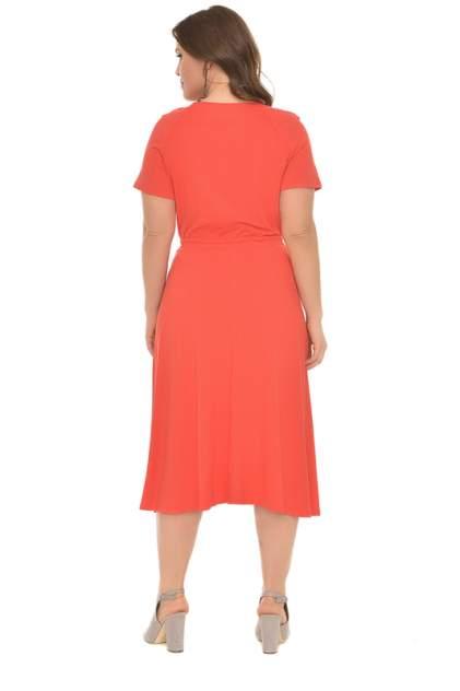 Платье женское SVESTA R691ROU красное 64 RU
