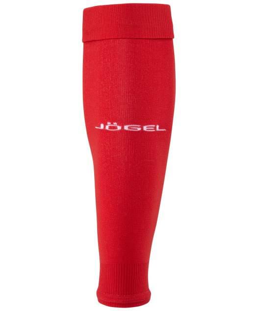 Гольфы Jogel JA-002, красные/белые, 38-41 EU