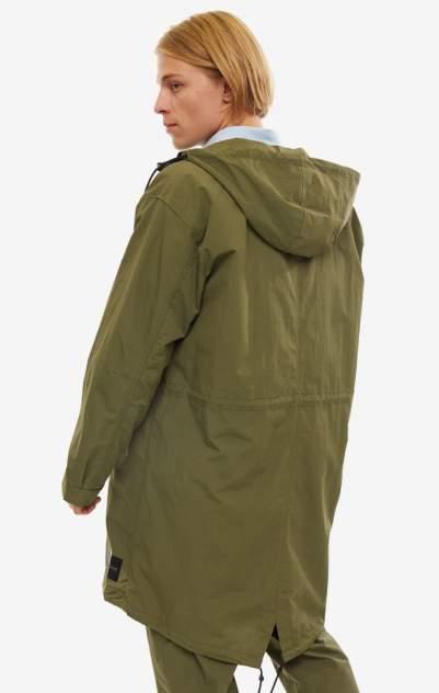 Парка мужская Calvin Klein Jeans J30J3.12518.3710 хаки L