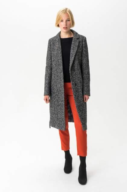Женское пальто ElectraStyle 4-5642-231/1, серый