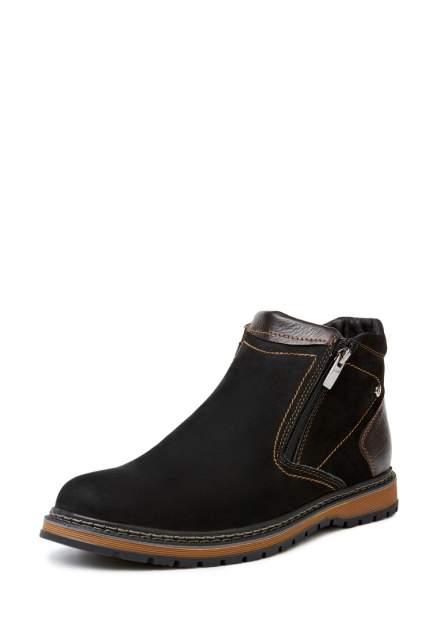Мужские ботинки Alessio Nesca 26307170, черный