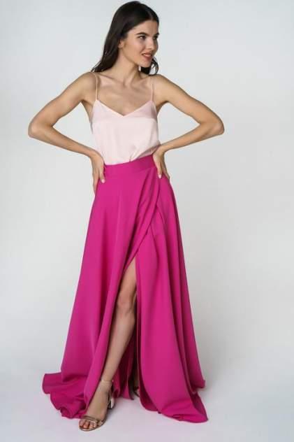 Женская юбка AScool SK1301, розовый