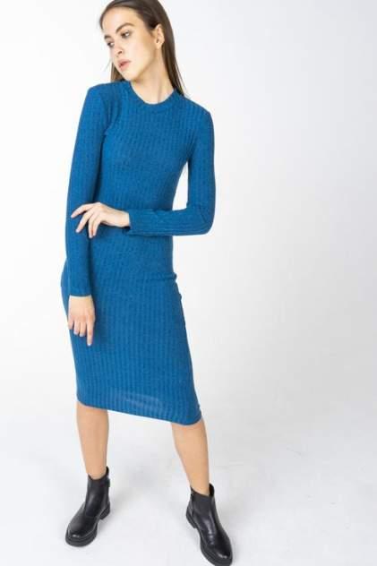 Женское платье Incity 1.1.2.18.01.44.03663, бирюзовый
