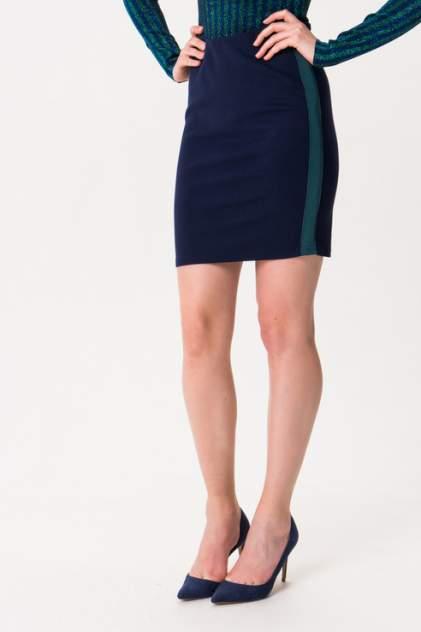 Женская юбка BROADWAY 10159044, синий