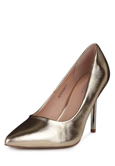 Туфли женскиеТуфли женские  T.TaccardiT.Taccardi  710018322710018322, , золотистыйзолотистый