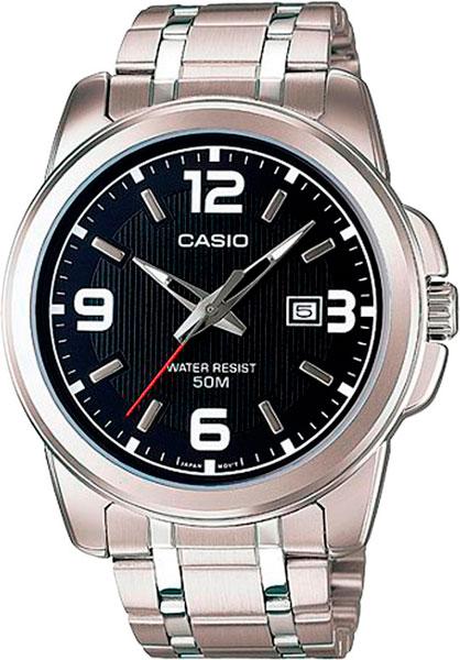Наручные часы кварцевые мужские Casio Collection MTP-1314PD-1A