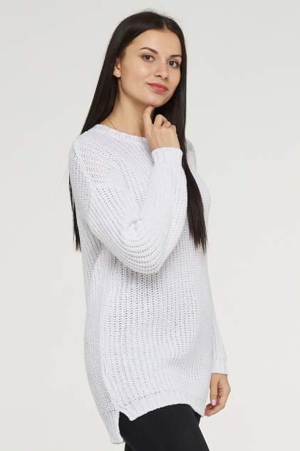 Джемпер женский VAY 182-4808 белый 48 RU