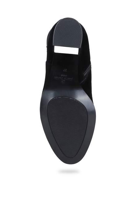 Сапоги женские Pierre Cardin 710018650 черные 36 RU