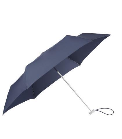 Зонт унисекс Samsonite CK1-01003 синий