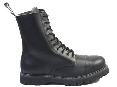 Мужские ботинки Airbox 135535, черный