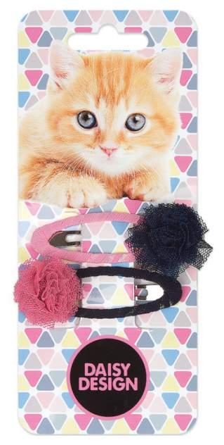 Заколка для волос Daisy Design Kittens Марго