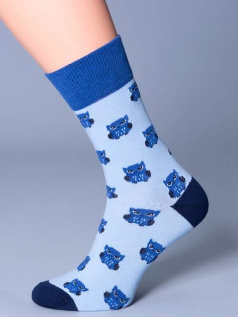 Носки мужские Giulia for men синие 43-46