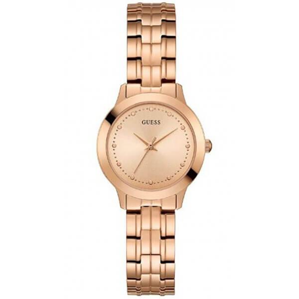 Наручные часы Guess W0989L3