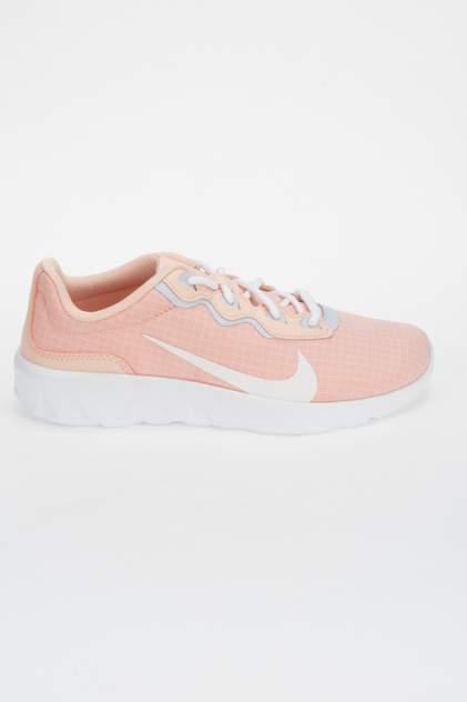 Кроссовки женские Nike EXPLORE STRADA, розовый