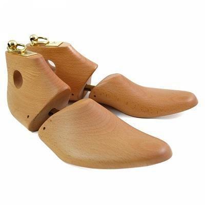 Формодержатели для обуви LA CORDONNERIE ANGLAISE подпружиненные, для высоких ботинок р.42