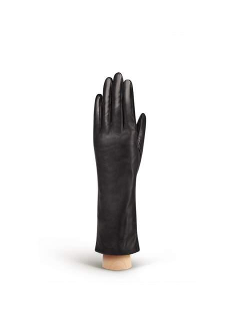 Перчатки женские Eleganzza HP050 черные 6.5